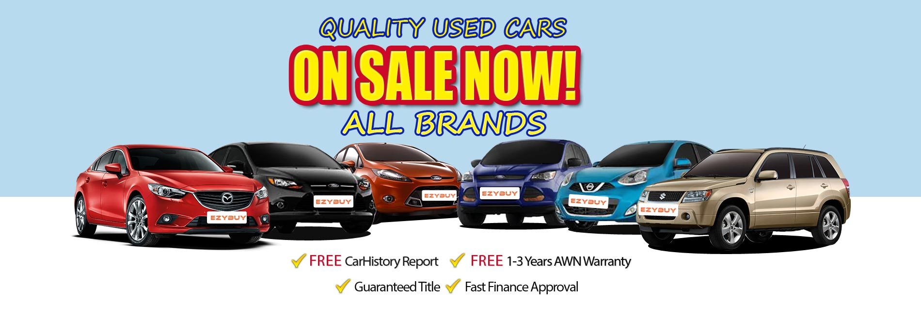 Ezybuy car sales Motor city car sales